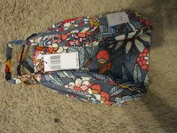 Vera Bradley Lunch Bunch Insulated Lunch Bag Tropical Evenin