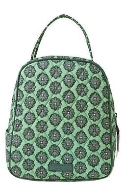 Vera Bradley Women's Lunch Bunch Nomadic Blossoms Lunch Bag