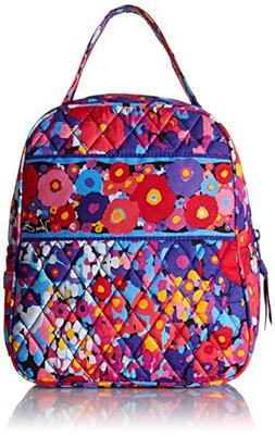 Vera Bradley Lunch Bunch, Impressionista, One Size