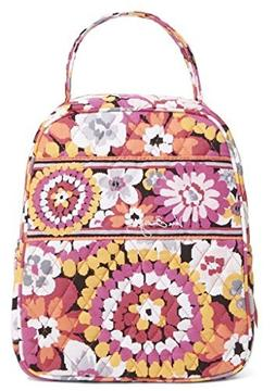 Vera Bradley Lunch Bunch in Pixie Blooms