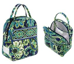 Vera Bradley Lunch Bunch in Rhythm and Blues