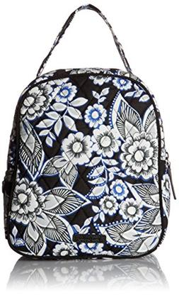 Vera Bradley Lunch Bunch, Snow Lotus