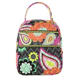Vera Bradley Lunch Bunch in Ziggy Zinnia