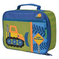 Stephen Joseph Boys Classic Lunch Box, Construction