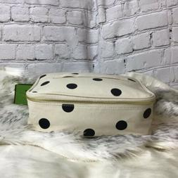 kate spade  New york  🇺🇸 Lunch Tote - Deco Dot Brand N