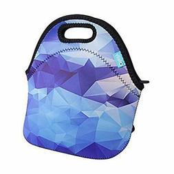 Lunch Tote, OFEILY Lunch boxes Lunch bags with Fine Neoprene