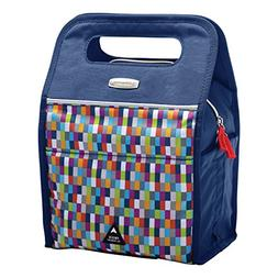 lunchpak insulated freezable lunch bag