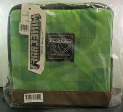 Minecraft Lunch Box Kids Bag