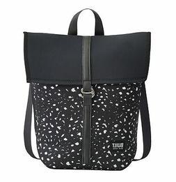 Built Neoprene City Backpack with Adjustable Shoulder Strap