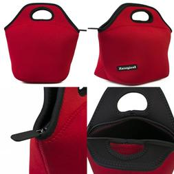 Neoprene Lunch Bag Insigniax Cool Box/Cooler/Lunchbox For Ad