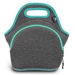 Neoprene Lunch Bag For Women, Men & Kids    Extra Thick 5mm