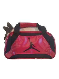 new jordan jumpman lunch bag insulated lunch