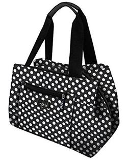 Nicole Miller of New York Insulated Waterproof Lunch  Box Co