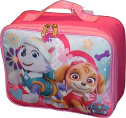 Nickelodeon Girl PAW Patrol Insulated Lunch Box