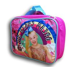 Nickelodeon JoJo Siwa Insulated Lunch Box