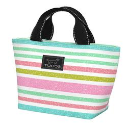 """Scout Nooner Insulated Lunch Bag Off Tropic 14 x 8 x 5"""" 4030"""