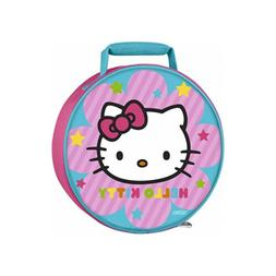 Thermos Novelty Mini Duffle Lunch Kit, Hello Kitty