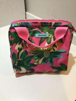 NWOT Vera Bradley Lighten Up Lunch Bag Tropical Paradise Pri