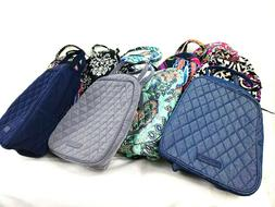 Vera Bradley Lunch Bunch Quilted Cotton Insulated Lunch Sack