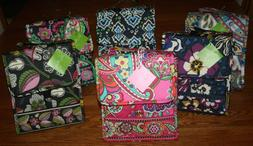 NWT Vera Bradley LUNCH SACK Insulated Bag tote bunch case bo