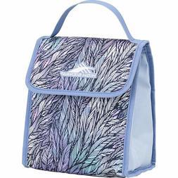 NWT NEW High Sierra Classic Lunch Bag ~ Travel Cooler POWDER