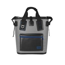 BUILT 5233505 Welded Soft Cooler Backpack with Wide Mouth Op