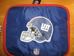 ny giants insulated lunch bag nwt