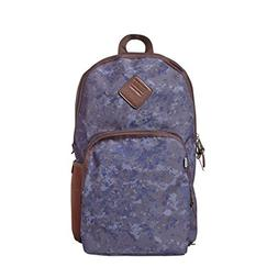 BUILT NY Lunchpack Collection Union Square Backpack with Rem