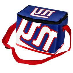 NY New York Giants Insulated soft side Lunch Bag Cooler New