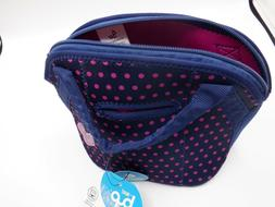 NYO by built  lunch bag Midtown Mini Satchal Insulated