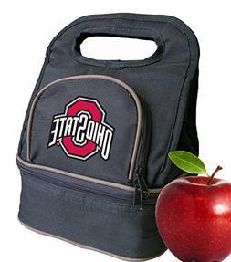 Broad Bay Ohio State University Lunch Bag OSU Buckeyes Lunch