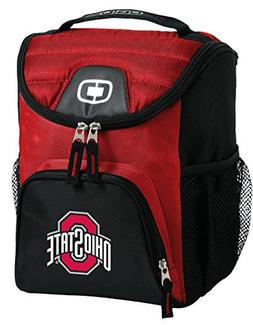 Broad Bay Ohio State University Lunch Bag Coolers OUR BEST O