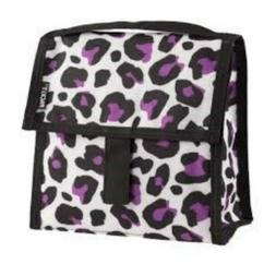 PACKIT Mini Freezable Lunch Bag Cools up to 10 hours No Ice