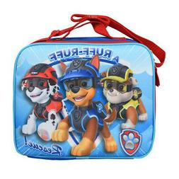Nickelodeon Paw Patrol Rectangle Lunch Bag with Strap