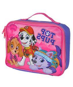 Paw Patrol Soft Lunch Box