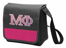 Phi Mu Lunch Bag SORORITY Lunch Cooler Lunchbox Bags COOL ME