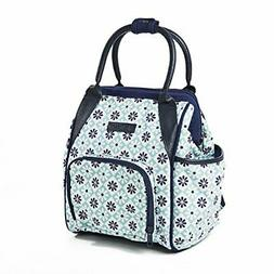 Fit & Fresh Piper Small Backpack Lunch Bag, Insulated Daypac