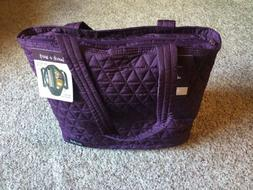 PLUM - Fit + Fresh Insulated Lunch And Work Bag