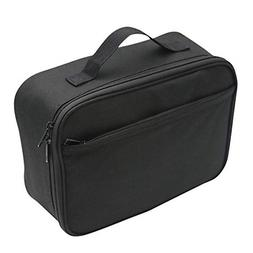 Portable Thermal Insulated Lunch Bag for Women Men Classic M