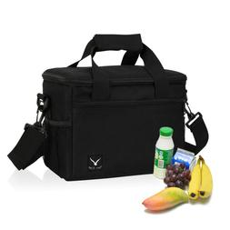 Premium Insulated Lunch Bag Cooler Food Container for Work P