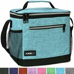 Premium Insulated Lunch Bag With Shoulder Strap Box For Adul