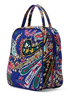 Vera Bradley Quilted Signature Cotton Iconic Lunch Bunch
