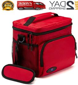 Ramaka Solutions Insulated Lunch Bag Box Extra Large Cooler