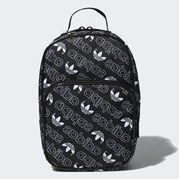 adidas Originals Santiago Lunch Bag, Black, One Size
