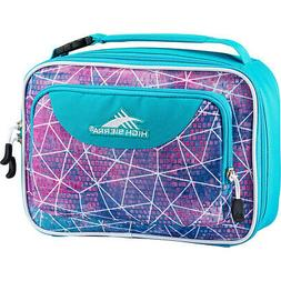 High Sierra Single Compartment Lunch Bag 23 Colors Travel Co