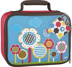 Thermos Soft Lunch Kit, Garden Girl