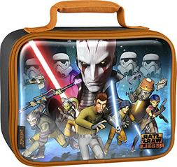 Thermos Soft Lunch Kit, Star Wars Rebels