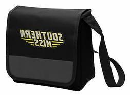 Southern Miss Lunch Bag USM Golden Eagles Lunchbox Cooler AD