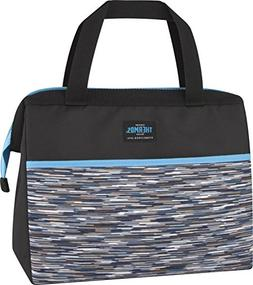 Thermos Studio Fitness 9 Can Lunch Duffle, Blue