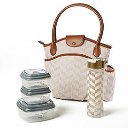 52a410b7c2fa Fit & Fresh Sumter Lunch Kit for Women ...
